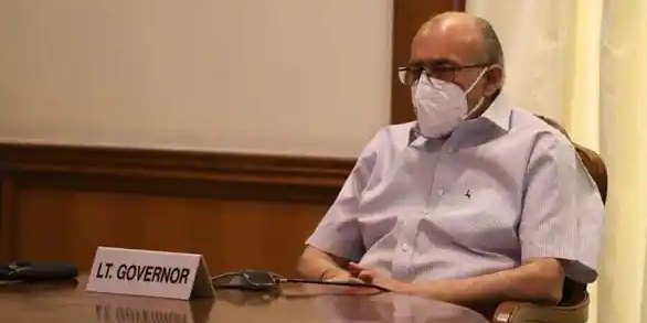 Lieutenant Governor Baijal asks Delhi Education dept to fill up vacancies
