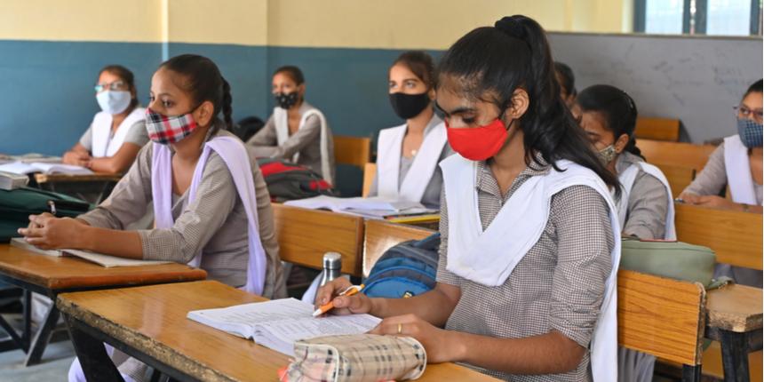 As enrollment rises, Delhi Government schools ask for more classrooms, desks
