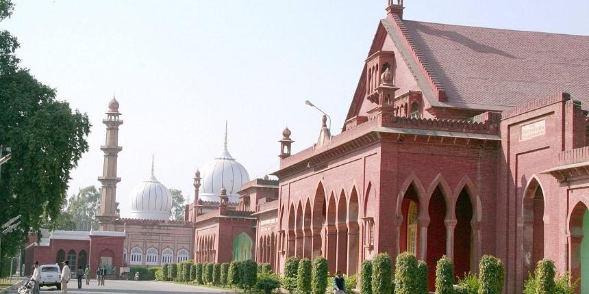 AMU students protest against Islamic scholar Siddiqui's arrest in conversion racket case