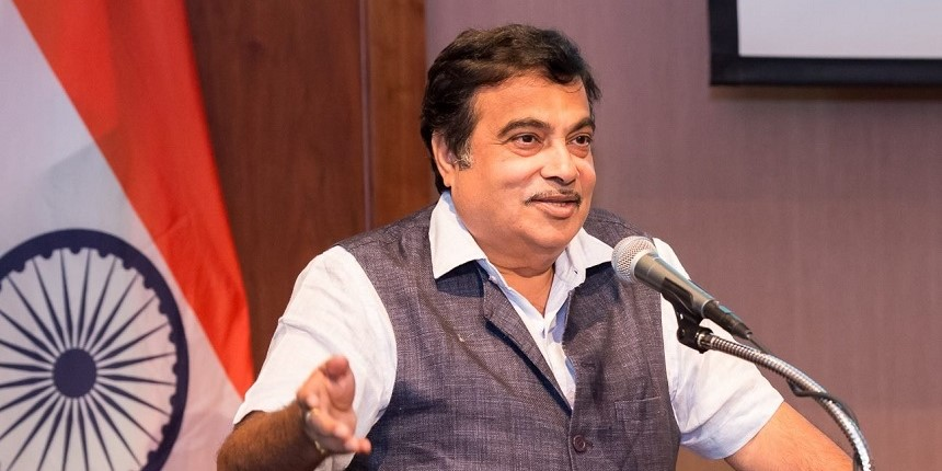 Country needs at least 600 medical colleges, 50 AIIMS-like institutions: Gadkari