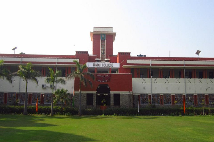 Hindu College alumni donate funds for multimedia studio