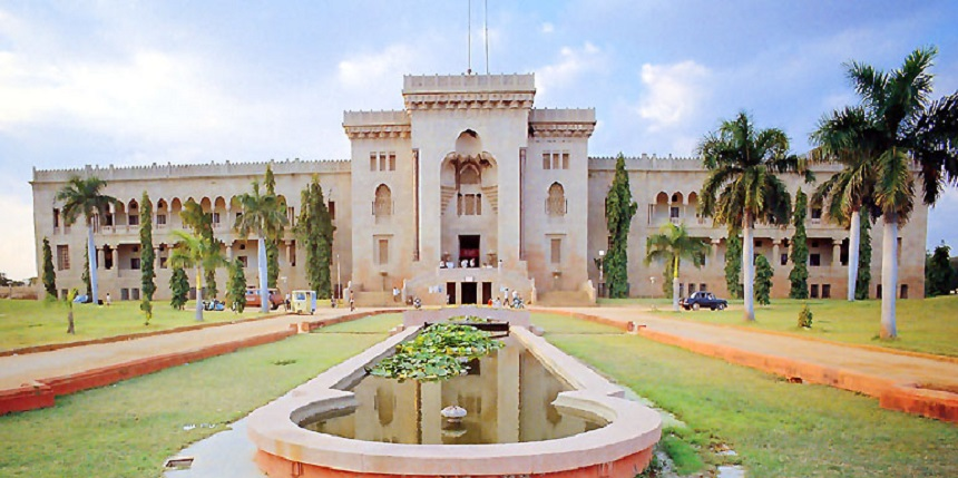 Osmania University postpones exams scheduled for September 28, 29