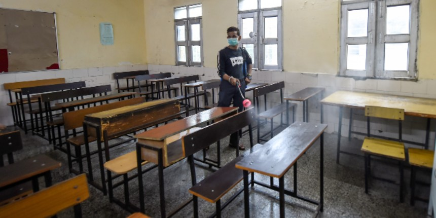 ICMR experts favour phased reopening of schools, suggest resuming primary classes first
