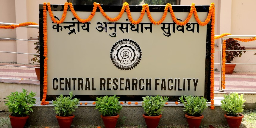 IIT Delhi's over Rs 500 cr Central Research Facility now open for researchers from across country
