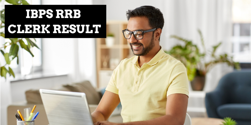IBPS RRB Clerk 2021 result to release today at ibps.in for 6,888 vacancies