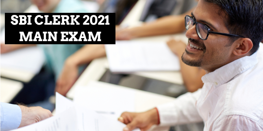 SBI Clerk 2021 Main Exam - Know the dress code and what to carry to the test centre