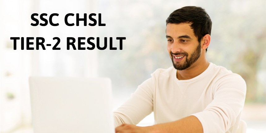 SSC CHSL 2019 Tier 2 Result declared at ssc.nic.in; Check steps to download