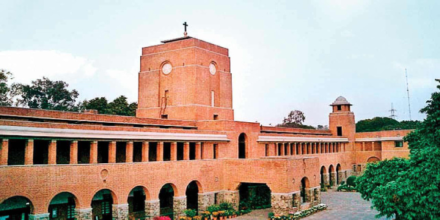 DU: St Stephen's College reopens admission portal till October 3 for CBSE Class 12 students