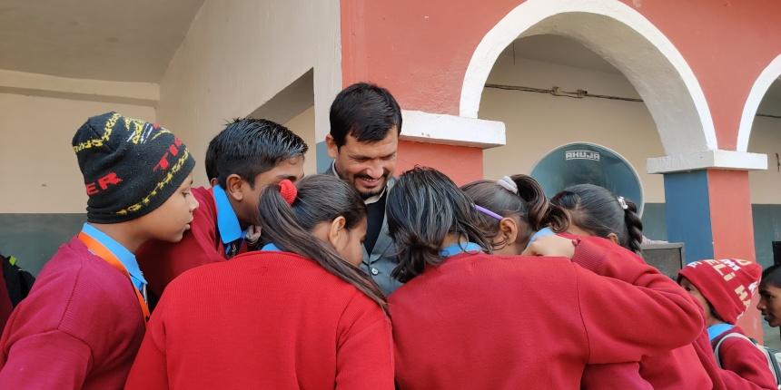Teachers' Day Quiz 2021: Celebrate the legacy of S Radhakrishnan, other teachers