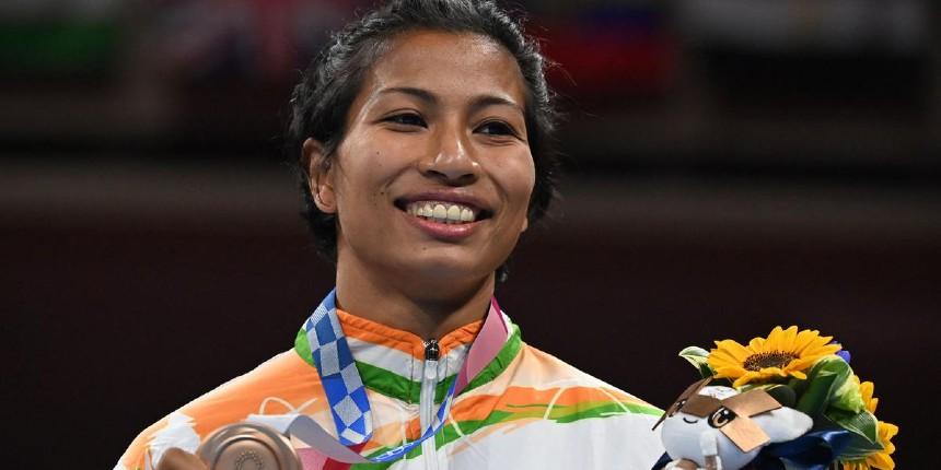 Olympic medallist Lovlina Borgohain named brand ambassador of Samagra Shiksha Abhiyan, Assam