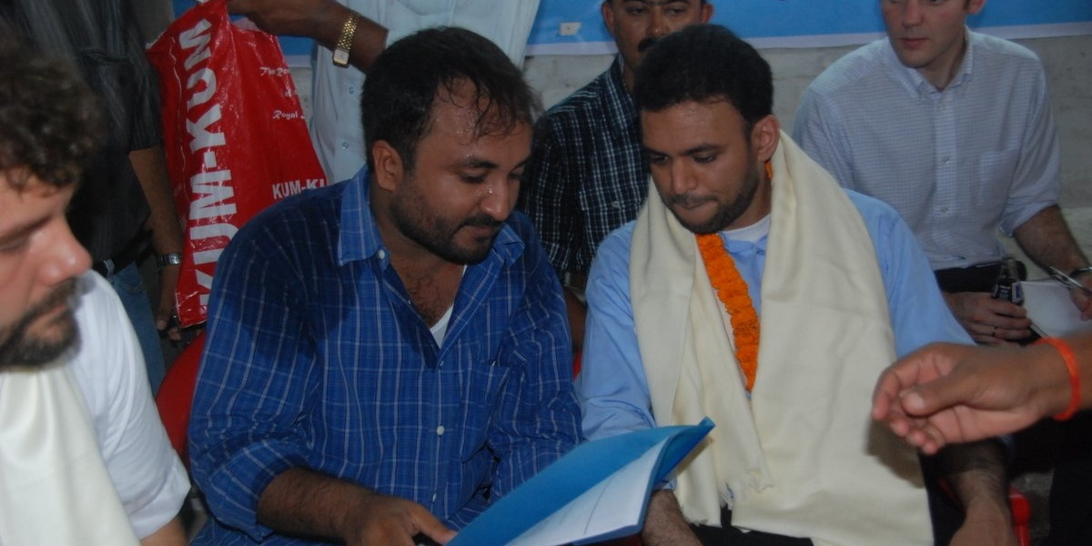 'Super 30' founder Anand Kumar was conferred the 'Sarabhai Teacher Scientist National Honorary Award 2021'