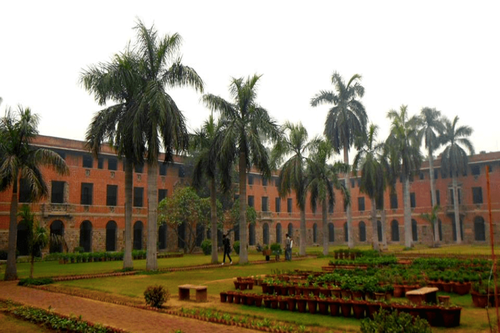 NIRF Ranking 2021: Miranda House is the best college in India; Check list