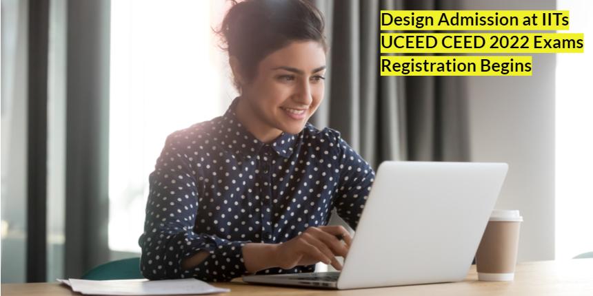 Design Admission at IITs: Registration begins for UCEED and CEED exams; Here's how to apply
