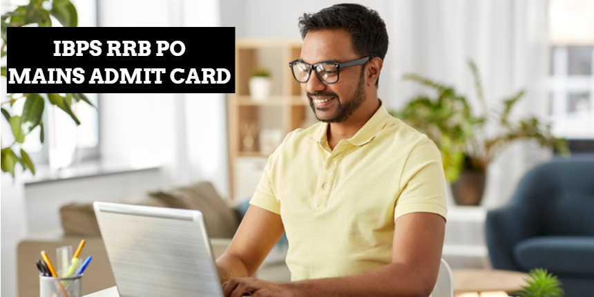 IBPS RRB PO main admit card 2021 released at ibps.in; Candidates to undergo iris scan