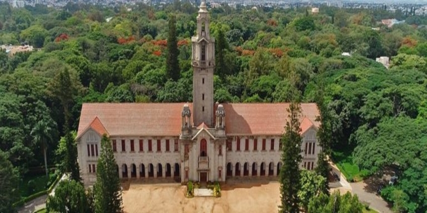 NIRF Ranking 2021: IISc Bengaluru tops in new research category
