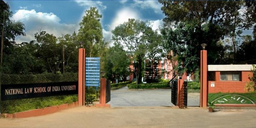 NIRF Ranking 2021: NLSIU Bengaluru remains top law school for fourth year