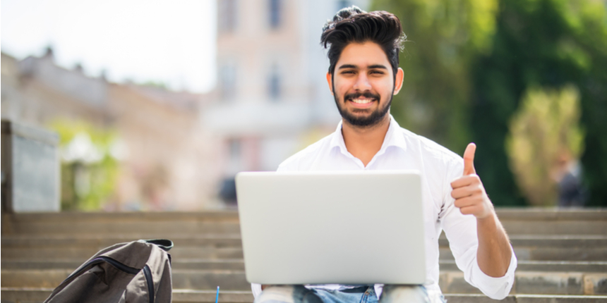 NIT Andhra Pradesh M.Tech admission 2021 form for spot round released; Apply before September 10
