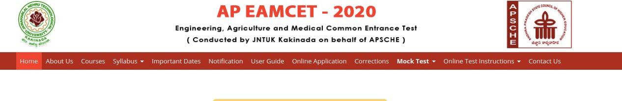 AP-EAMCET-2020
