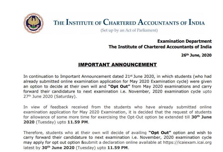 CA-Opt-out-notification