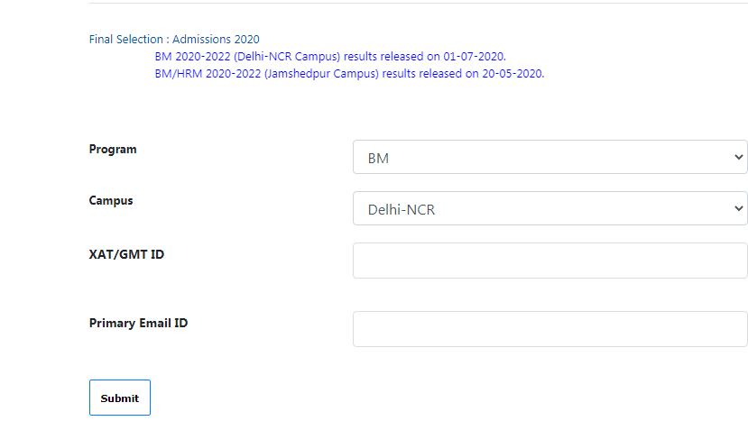 xlri-result-bm-delhi-campus