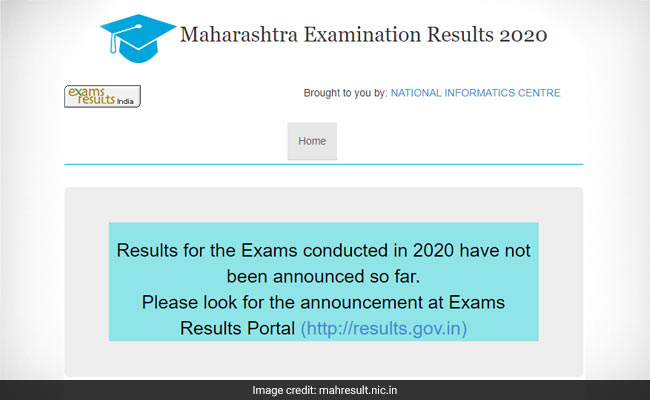Maharashtra HSC Result Today?