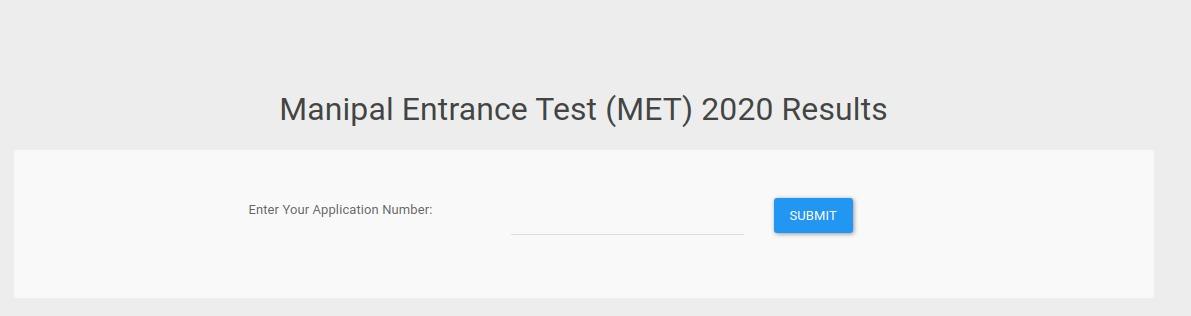 MET-2020