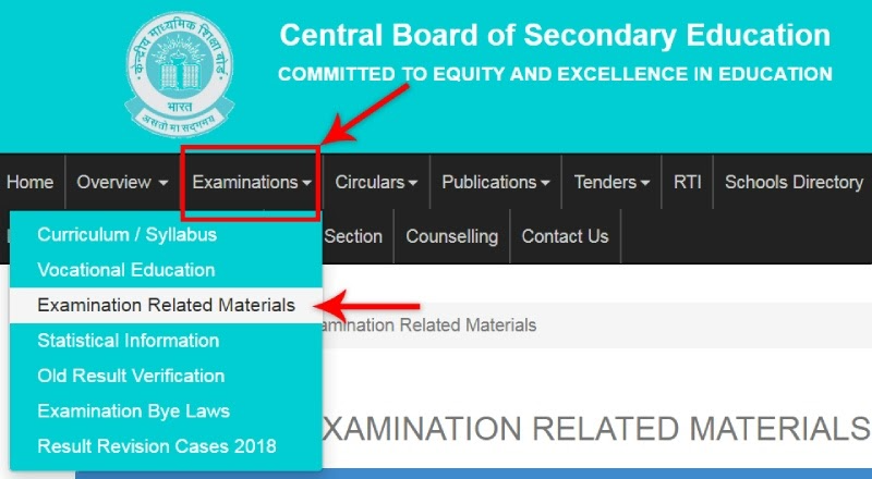 How to Download CBSE Class 10 Previous Year Question Papers