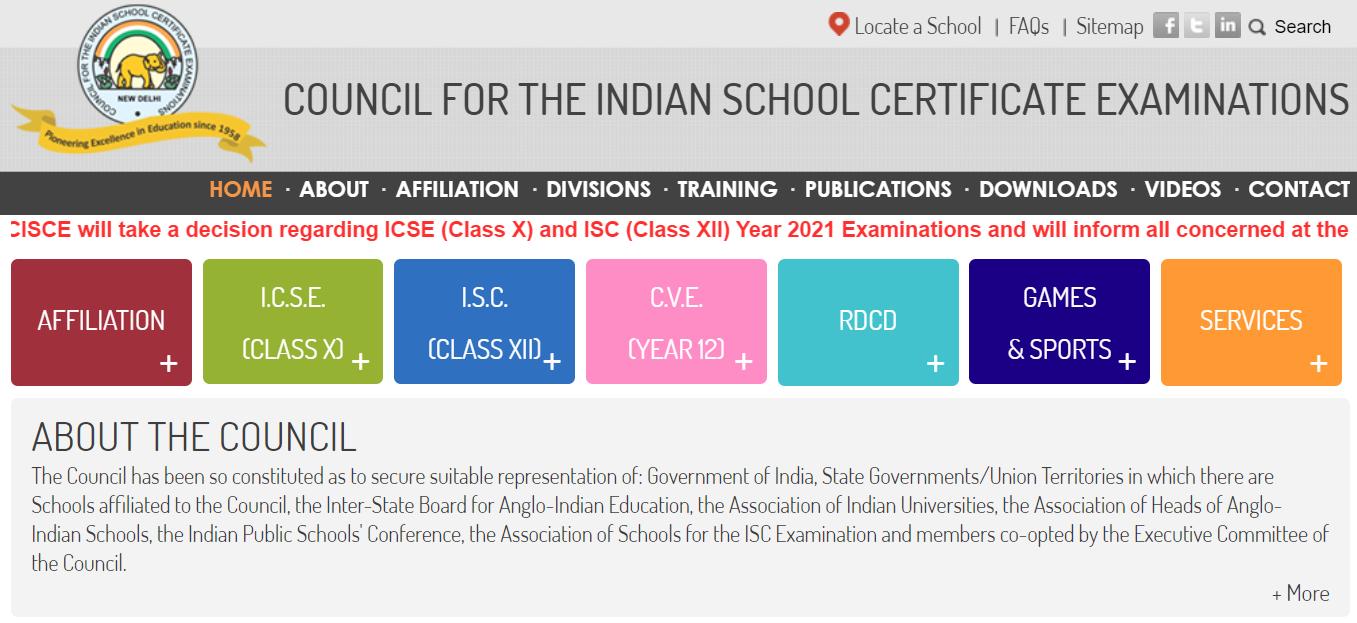 ICSE Board exam 2021 Class 10 latest news