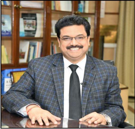 Yogesh-Singh-DTU-VC