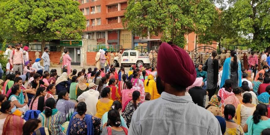 Punjab-teachers-protest-featured-image