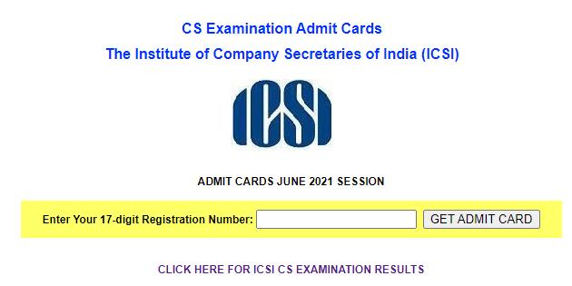 cs-admit-card-released