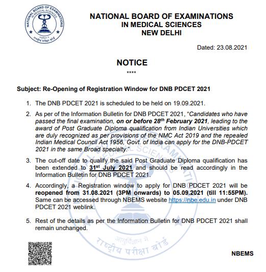 DNB-PDCET-application-reopen