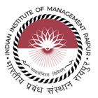 Executive Certificate Program in General Management