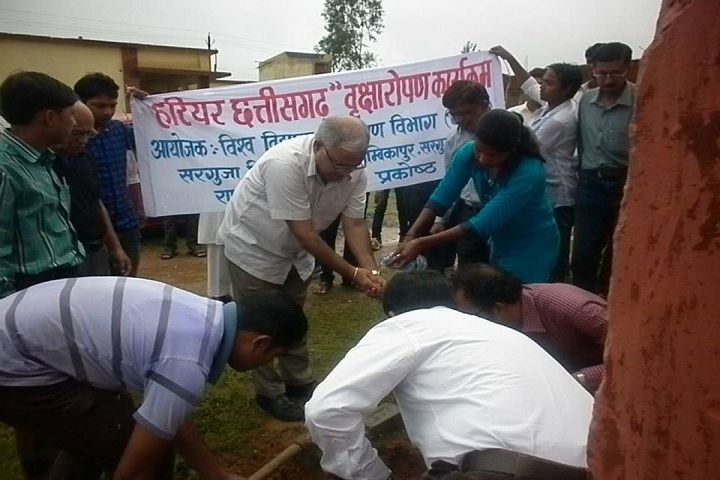 https://cache.careers360.mobi/media/colleges/social-media/media-gallery/1024/2020/10/19/Tree Plantation of Sarguja University Ambikapur_Others.jpg