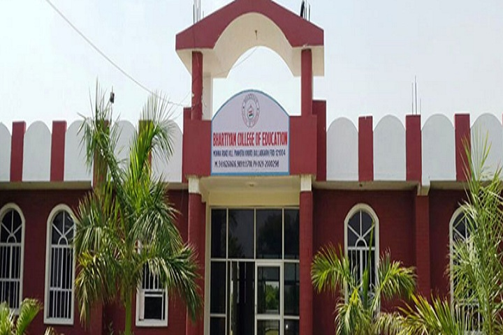 https://cache.careers360.mobi/media/colleges/social-media/media-gallery/10356/2019/2/20/Campus View of Bhartiyam College of Education Faridabad_Campus-View.jpg