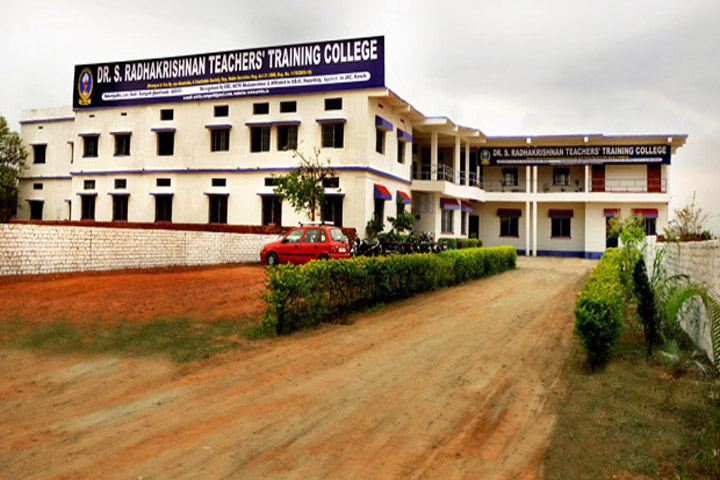 https://cache.careers360.mobi/media/colleges/social-media/media-gallery/10414/2018/10/22/Campus View of Dr S Radhakrishnan Teachers Training College Ramgarh_Campus-View.jpg