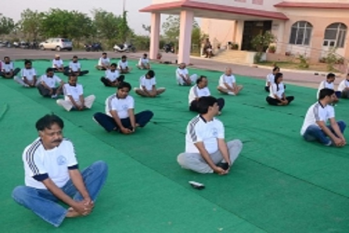 https://cache.careers360.mobi/media/colleges/social-media/media-gallery/1148/2019/7/2/Yoga Day Event of Maharaja Ganga Singh University Bikaner_Events.jpg