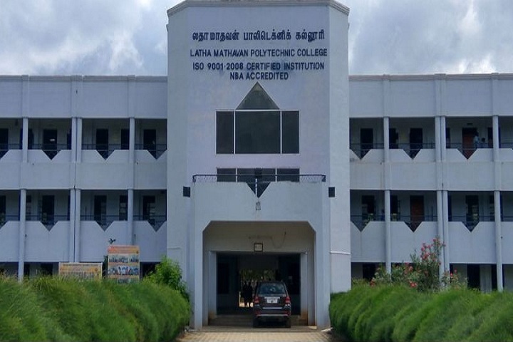 https://cache.careers360.mobi/media/colleges/social-media/media-gallery/11528/2019/3/2/Campus View Of Latha Mathavan Polytechnic College Madurai_Campus-View.JPG