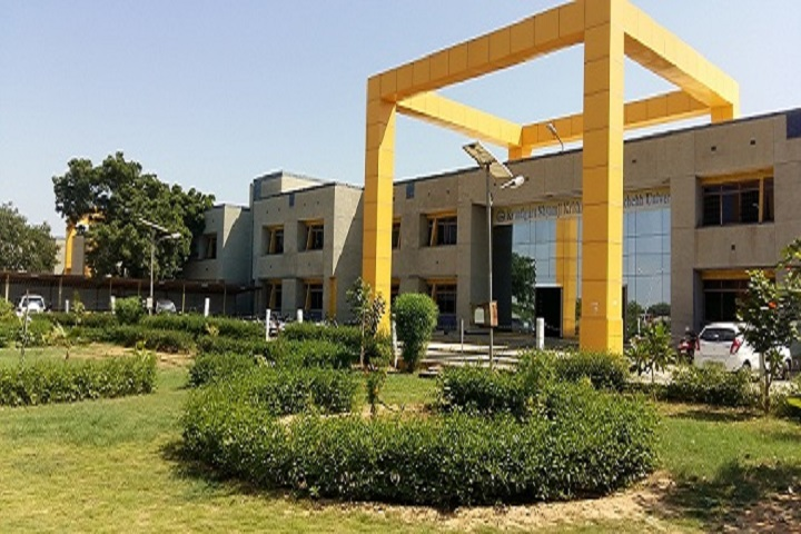 https://cache.careers360.mobi/media/colleges/social-media/media-gallery/1157/2019/7/2/Campus View of Krantiguru Shyamji Krishna Verma Kachchh University Bhuj_Campus-View.jpg