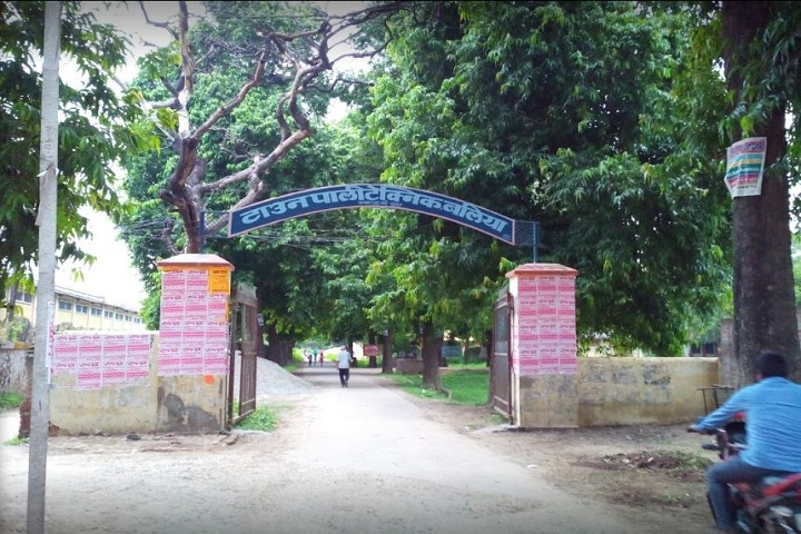 https://cache.careers360.mobi/media/colleges/social-media/media-gallery/11852/2019/2/27/Campus Entrance Gate of Town Polytechnic Ballia_Campus-View.JPG
