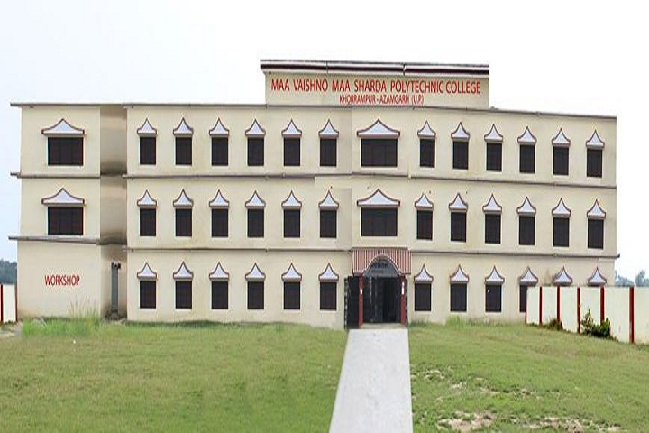 https://cache.careers360.mobi/media/colleges/social-media/media-gallery/12007/2019/1/9/Campus View of Maa Vaishno Maa Sharda Polytechnic Azamgarh_Campus-View.JPG