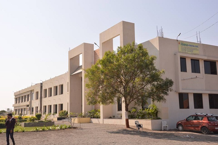 https://cache.careers360.mobi/media/colleges/social-media/media-gallery/12078/2019/1/19/Campus view of Ves Ahinsa Polytechnic Dhule_Campus-view.jpg