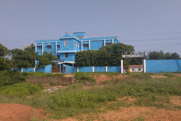https://cache.careers360.mobi/media/colleges/social-media/media-gallery/12348/2019/3/8/College side view of Mayurbhanj Medical Academy, Mayurbhanj_Campus-view.JPG