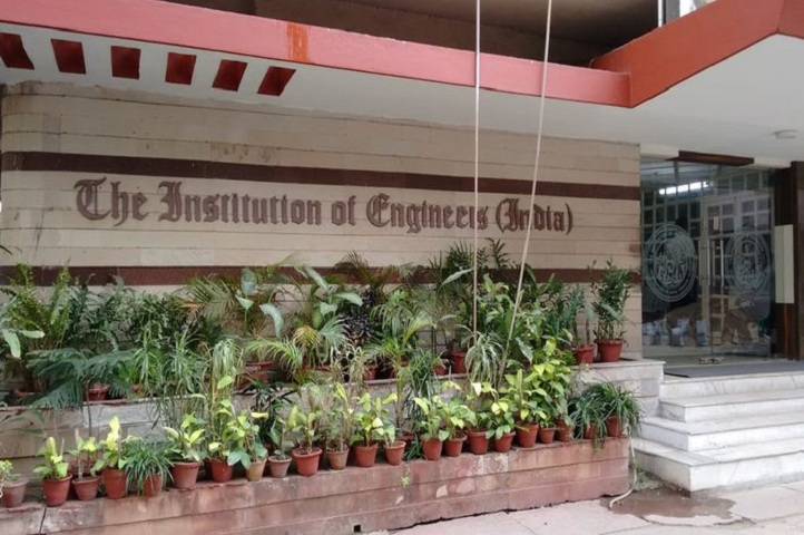 https://cache.careers360.mobi/media/colleges/social-media/media-gallery/1240/2019/1/9/College Bulidding of The Institutions of Engineers India Kolkata_Campus-View.JPG