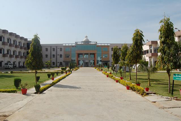 https://cache.careers360.mobi/media/colleges/social-media/media-gallery/12530/2019/1/8/Campus View of Major SD Singh PG Ayurvedic Medical College, Farrukhabad_Campus View.JPG