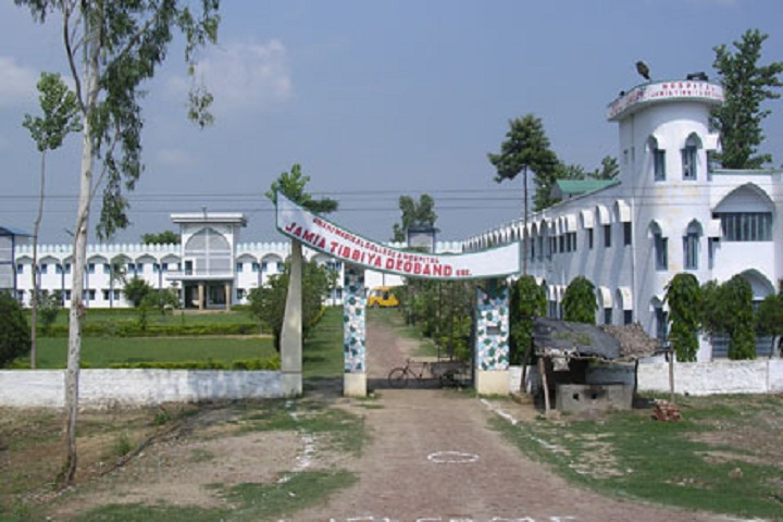 https://cache.careers360.mobi/media/colleges/social-media/media-gallery/12532/2019/4/26/Campus View of Jamia Tibbiya Deoband Saharanpur_Campus-View.jpg