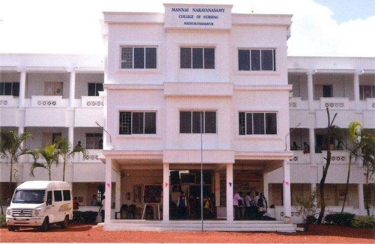https://cache.careers360.mobi/media/colleges/social-media/media-gallery/12727/2018/12/15/Campus View of Mannai Narayanasamy College of Nursing, Thanjavur_Campus View.jpg