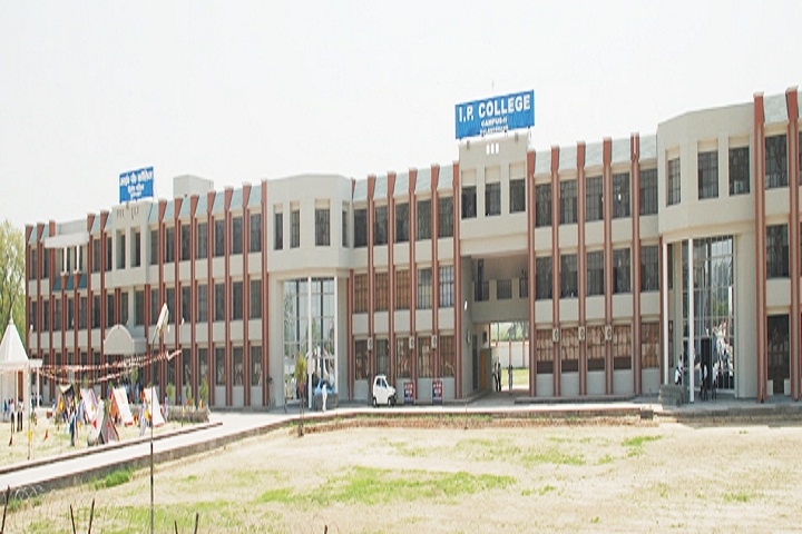 https://cache.careers360.mobi/media/colleges/social-media/media-gallery/13507/2018/12/5/Campus view of IP College Campus II Bulandshahr_Campus-View.jpg