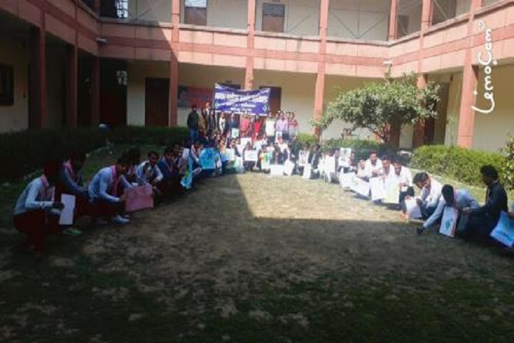 https://cache.careers360.mobi/media/colleges/social-media/media-gallery/13530/2019/2/21/Students at campus of Manyavar Kanshiram Government Degree College Ghaziabad_Others.jpg