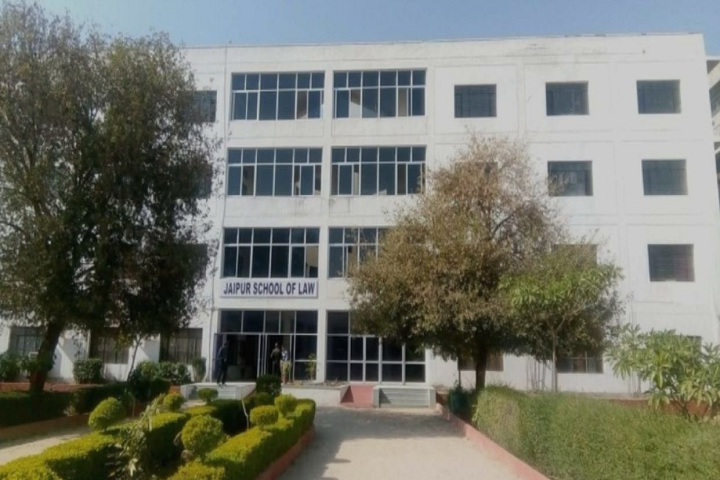 https://cache.careers360.mobi/media/colleges/social-media/media-gallery/14768/2018/12/6/Campus view of Jaipur School of Law Jaipur_Campus-view.JPG